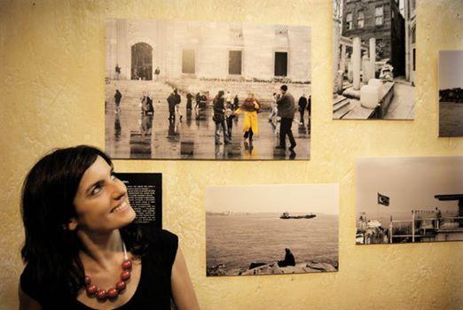 Paesaggi ordinari invisibili: il nomadismo contemporaneo