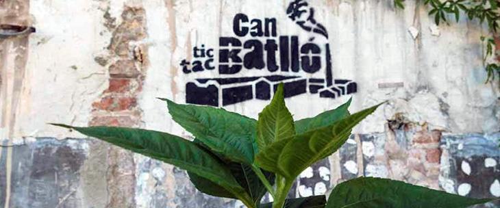 Planning for Protest. L'esperienza Can Batlló