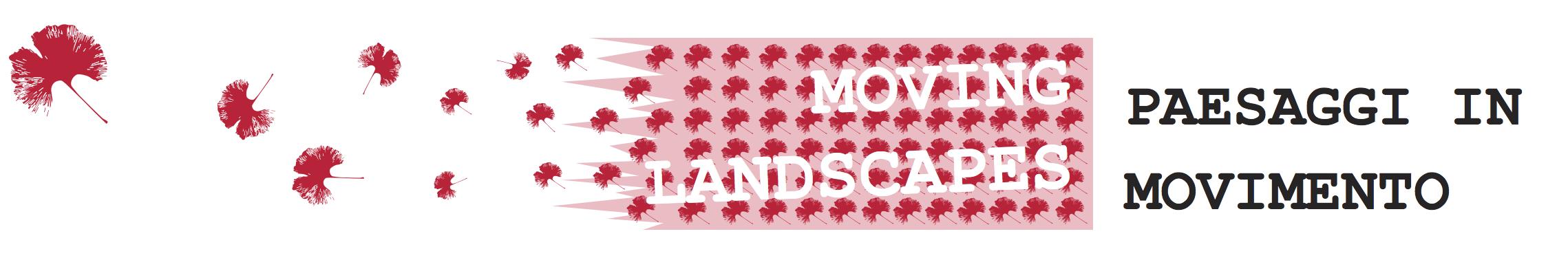 MovingLandscapes
